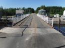 Обследование и испытания разводных мостов совмещенных со шлюзами №2 и №5 ВРГСиС