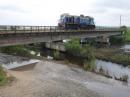 Обследование и испытания мостов, расположенных на железнодорожном пути «ст. Ерковцы – ст. Екатеринославка Забайкальской железной дороги»