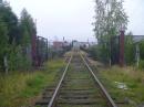 Обследование железнодорожного моста, расположенного на пути № 1А ПК 12+52,40-ПК 13+10,6 железнодорожного пути необщего пользования АО «Кирскабель»