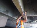 Обследование и испытания мостового перехода насосной станции №31 Волго-Донского судоходного канала  (ФБУ «Администрация «Волго-Дон») после реконструкции