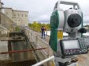 Обследование мостового перехода ГЭС-5 Каскада Пазских ГЭС  филиала «Кольский » ПАО «ТГК-1