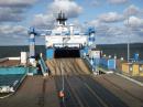 Обследование и испытания железнодорожного подъемно-переходного моста автомобильно-железнодорожного паромного комплекса в морском порту Усть-Луга