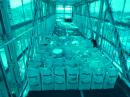 Обследование, статические и динамические испытания модульного надземного пешеходного перехода, установленного над автомобильной дорогой по направлению Иркутск-Листвянка